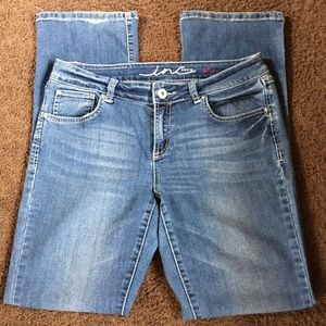 INC Bootleg Jeans - size 10